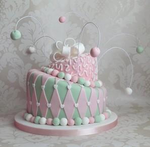 Kontakt zu Tortenliaison - Torte